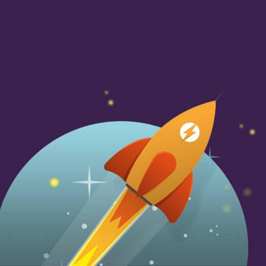 افزایش سرعت وردپرس با WP Rocket