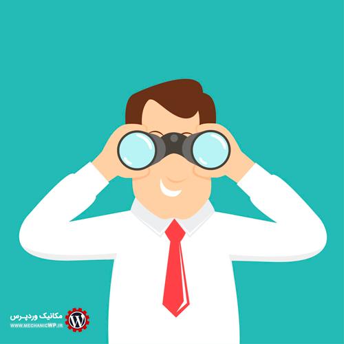 آموزش شناسایی سیستم مدیریت محتوای سایت