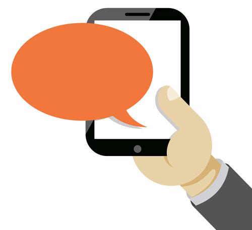 مقابله با پیام های مزاحم در وردپرس