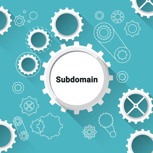 subdomain و تاثیر آن بر سئو