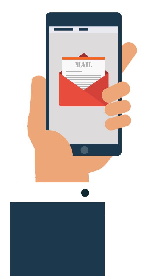 ارسال ایمیل در وردپرس