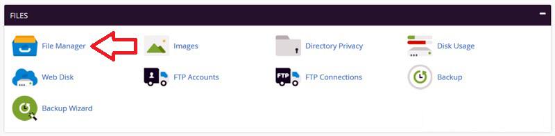 آموزش نحوهتغییر سطح دسترسی فایل ها و فولدر های داخل سی پنل