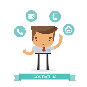 ساخت فرم تماس در وردپرس با افزونه Contact Form by BestWebSoft