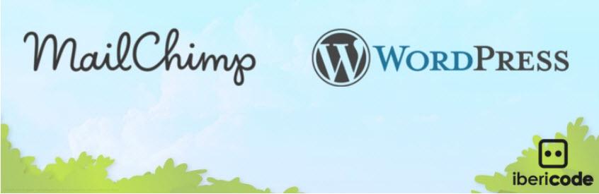 افزونهMailChimp for WordPress