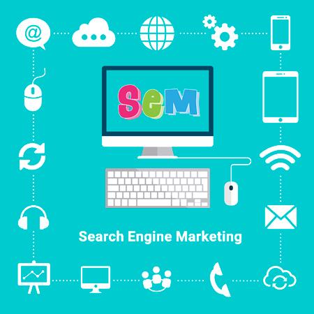 بازاریابی موتورهای جستجو چیست؟