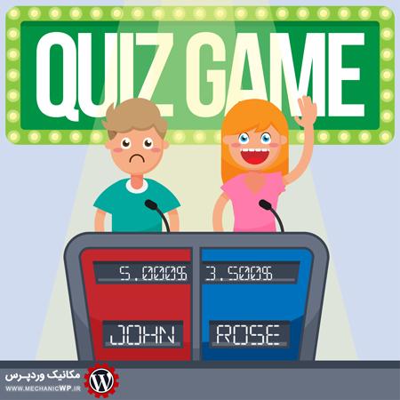 ایجاد آزمون آنلاین در وردپرس با افزونه Wp Pro Quiz