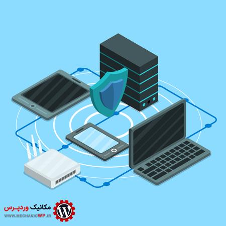 نحوه تغییر سطح دسترسی فایل ها و پوشه های وردپرس در Cpanel