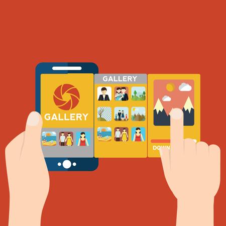 ساخت گالری عکس در وردپرس با افزونه Photo Gallery by Supsystic