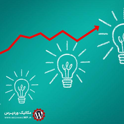 نمایش وضعیت نوشته ها در وردپرس با افزونه Content Progress