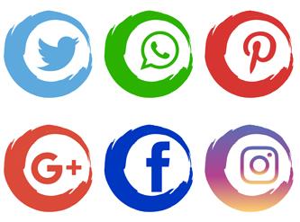 اشتراک گذاری محتوای وردپرس در شبکه های اجتماعی با افزونه MashShare