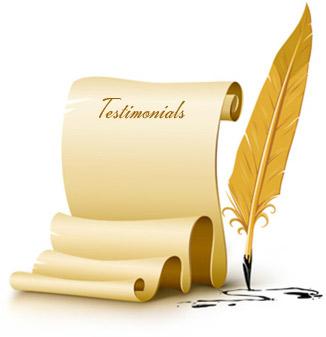 ساخت Testimonial در وردپرس با افزونه Testimonial Builder
