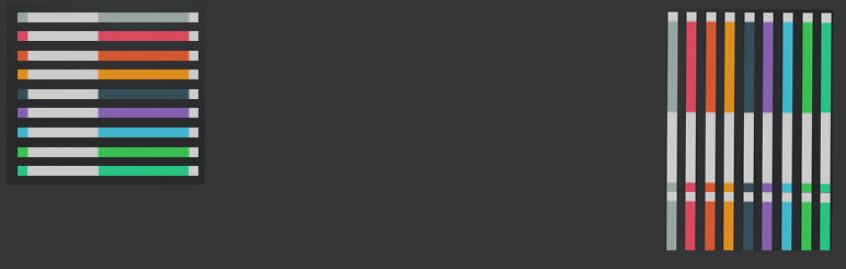 افزونهWS Custom Scrollbar وردپرس