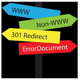 حذف اسلش از انتهای لینک های وردپرس با استفاده از فایل htaccess