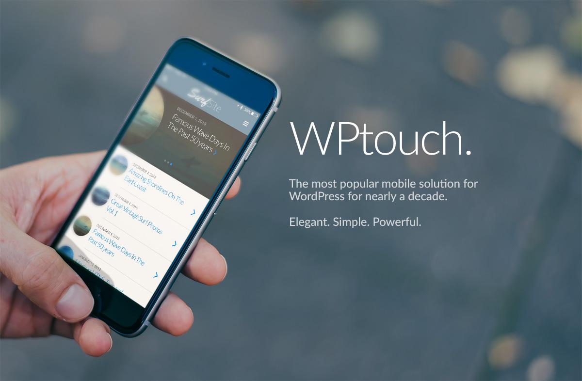 ایجاد نسخه موبایل در وردپرس
