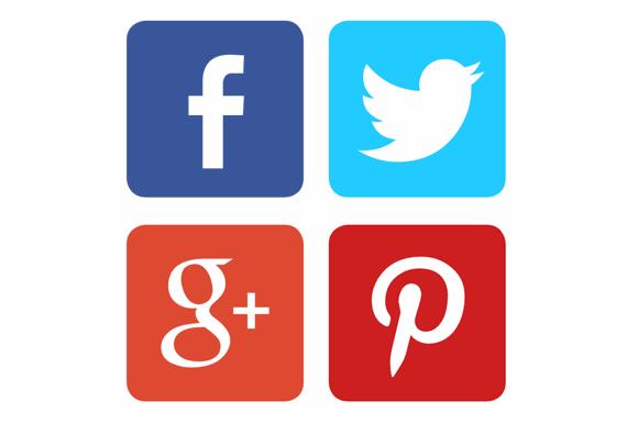 ساخت دکمه شبکه های اجتماعی در وردپرس با افزونه Social Pug