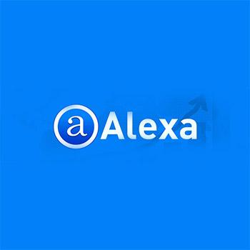 کاهش رتبه الکسا در وردپرس