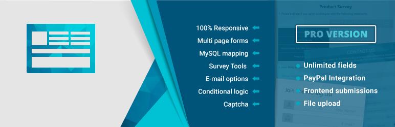 فرم های پر کاربرد با form maker