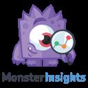 گوگل انالیتیکس با MonsterInsights