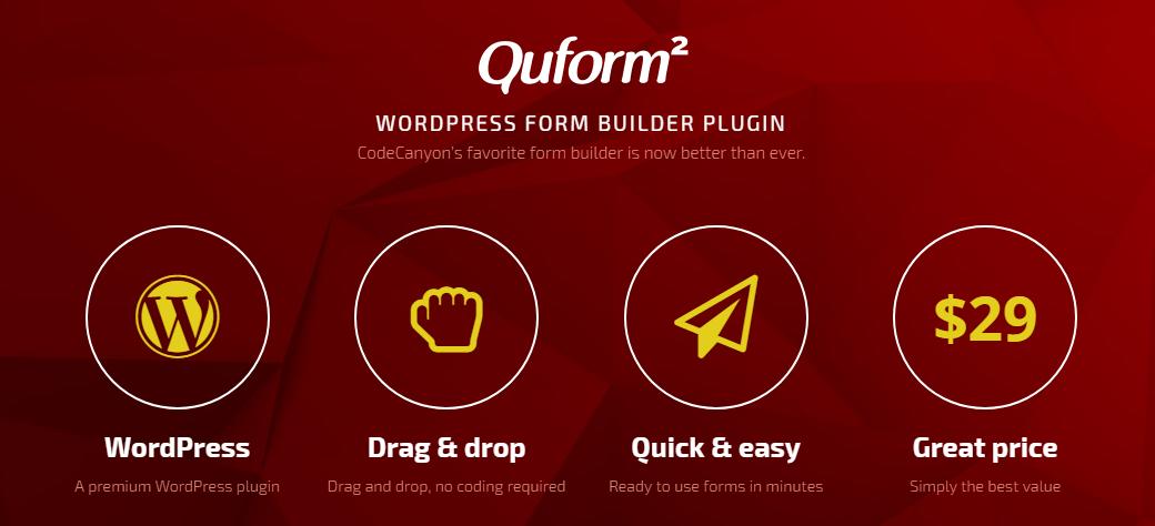 ساخت فرم های خلاق با quform