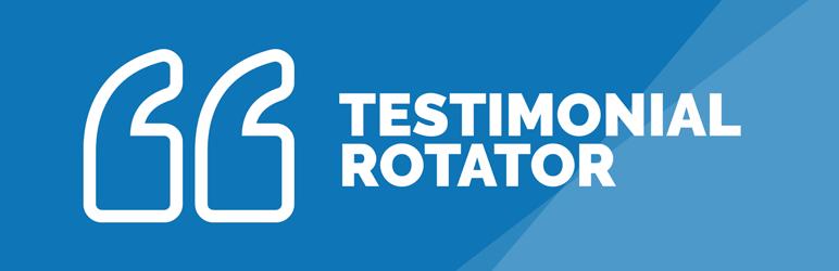 افزونهTestimonial Rotator وردپرس