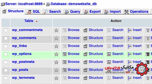 غیر فعالسازی افزونه های وردپرس بدون دسترسی به پیشخوان وردپرس