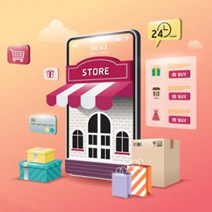 راهنمای گام به گام ساخت فروشگاه اینترنتی